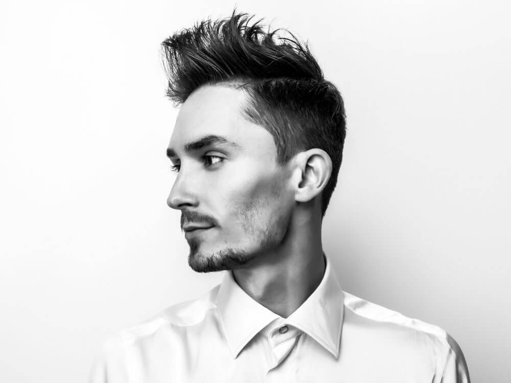 Men's Hairdressing at Browns Hairdressing