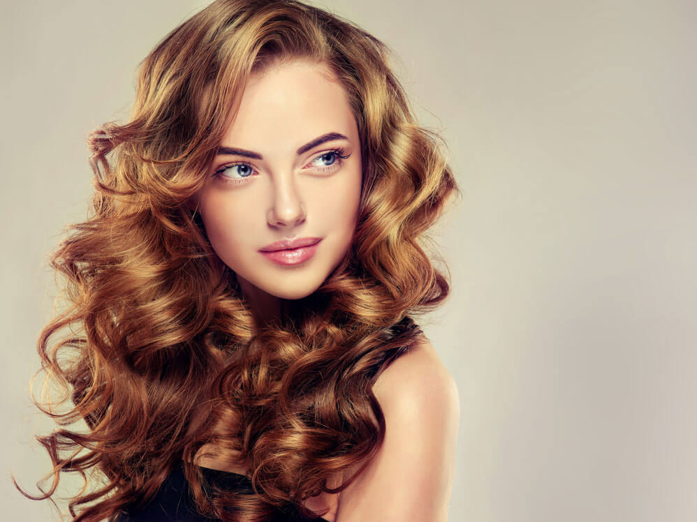 Woman's Hairdressing at Browns Hairdressing